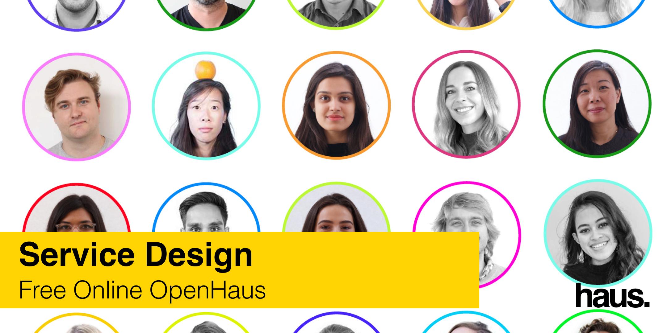 service design course