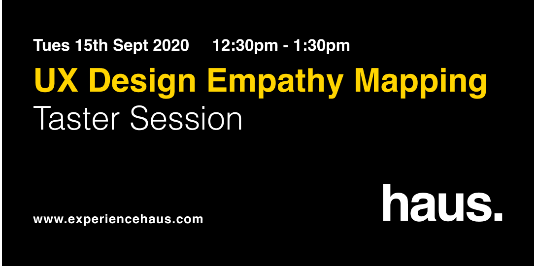 empathy mapping 15th Sept